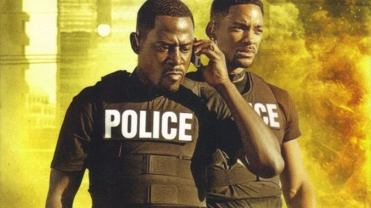 The Title For BAD BOYS 3 Has Been Reveled and it Has a Silly Twist