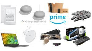 ET Deals: Last Day to Get Amazon Prime Before Price Hike, Google Home Mini Two-Pack for $58, and more