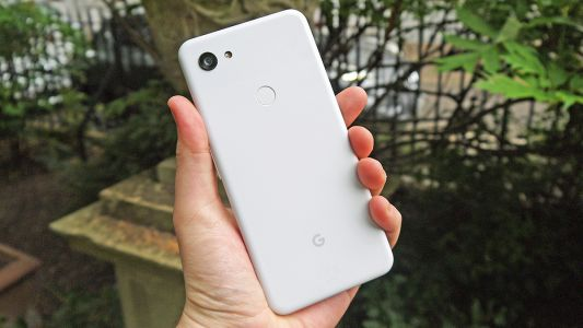 Google Pixel 4a XL leaks may show us what the apparently-canceled phone looked like