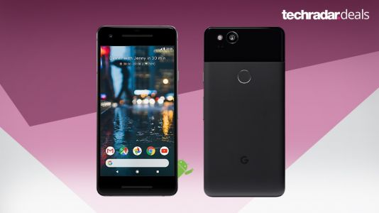 Google Pixel 2 deals are super cheap this weekend: here are the best prices
