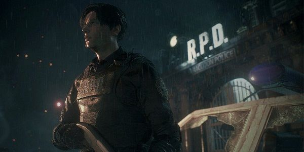 The Resident Evil 2 Remake Is Getting A Demo Today