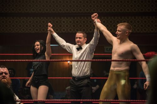 'Fighting With My Family' Review: Living The Dream