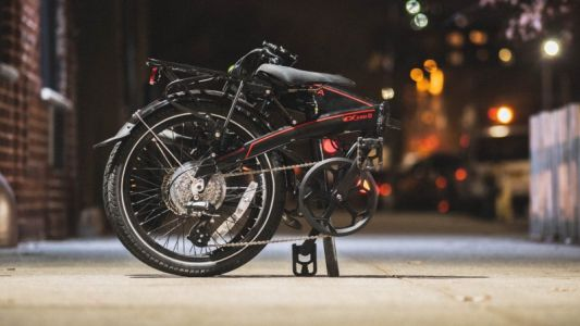 Oyama E8D II Review: This folding e-bike gets almost everything right