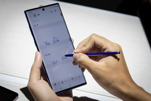 Samsung's New S Pen Pro Specs, Third-Party Stylus Support, Release Date, and More!