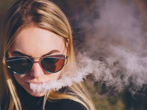 Silicon Valley's favorite e-cig company shut down its social media accounts - but Juul's advertising now has a life of its own
