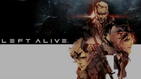 Square Enix Reveals Left Alive, Features Metal Gear Character Designer