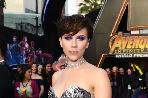 Scarlett Johannsson pulls out of Rub & Tug