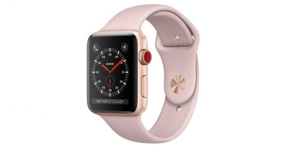 Device makers, stop it with the rose gold