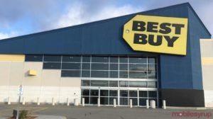 Best Buy Canada sale offers tablets, headphones and more on sale until June 5