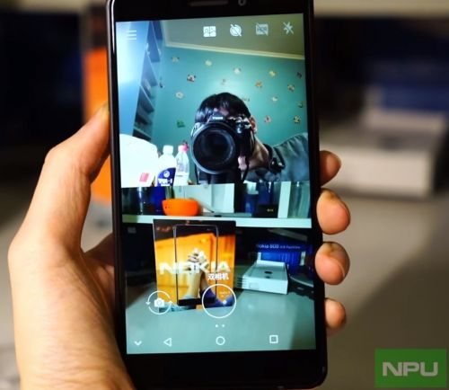Nokia 6 2018 sold out at Suning in 12 minutes selling 10000 units. Sold out at JD too
