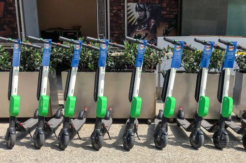 Portland riders say they're skipping cars, thanks to electric scooters