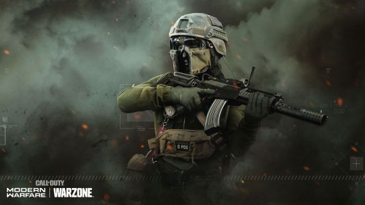 "Controversial Call of Duty Warzone skin Roze is getting ""an adjustment"""