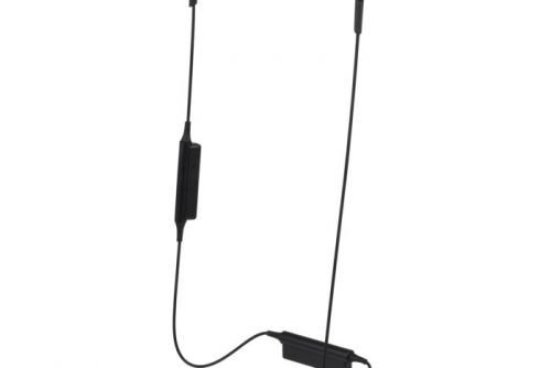 Audio-Technica Solid Bass wireless in-ear headphones review