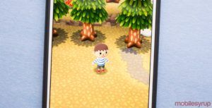 Animal Crossing Pocket Camp to launch on November 22nd