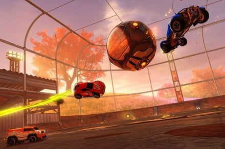 Rocket League Autumn Update adds LAN support, parties, and tournaments