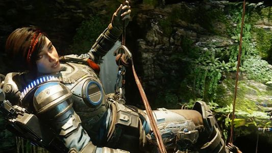 Gears 5 targeting 60 FPS for campaign and multiplayer