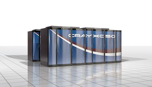 Cray targets simplicity for AI & deep learning projects