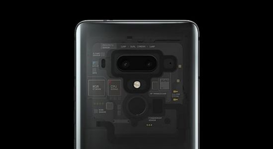 HTC launches EXODUS 1:  its blockchain-focused phone