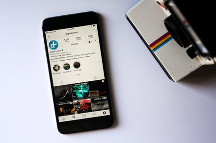 Earn more likes on your photos with the best cameras for Instagram