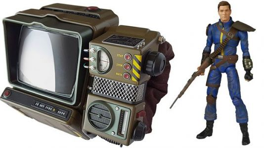 Toy Tuesday: The Most Radioactive 'Fallout' Toys