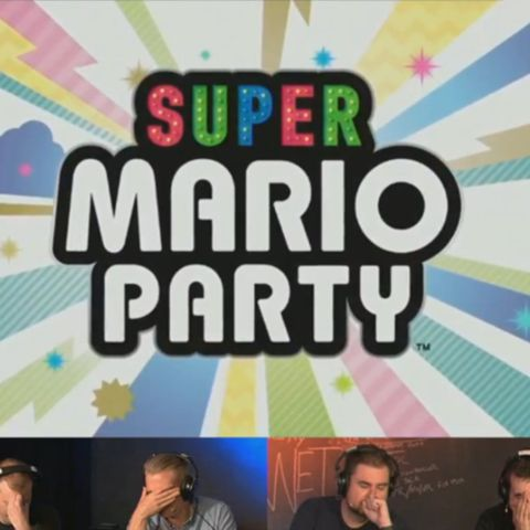 E3 2018: Dreams Really Do Come True with Super Mario Party