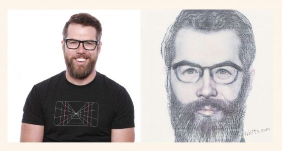 You can now get your own artistic portrait in the style of a master thanks to AI