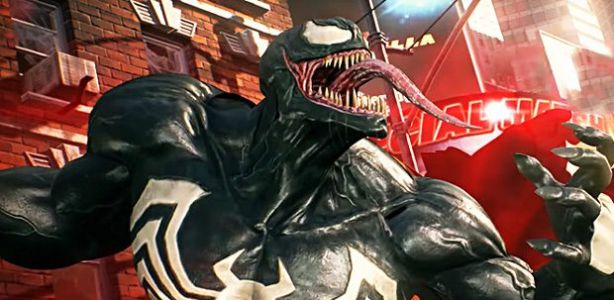 Winter Soldier, Black Widow and Venom are coming to Marvel vs. Capcom Infinite