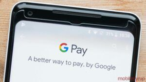Google Pay is currently not working for some Android users