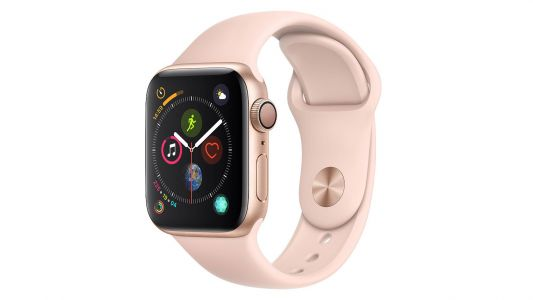 Get an Apple Watch Series 4 for under £60!