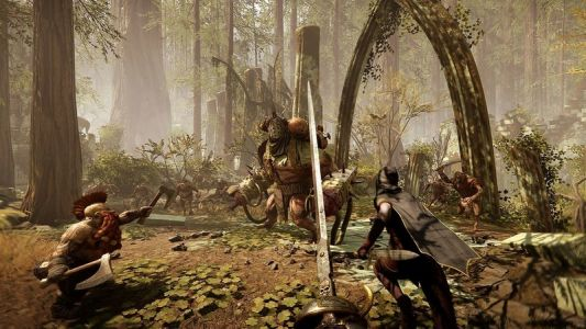 Warhammer: Vermintide 2 'Back to Ubersreik' adds levels from the prequel