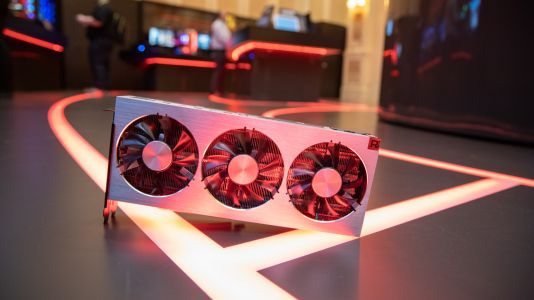 AMD Radeon VII release date, news and features