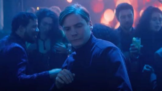 Marvel Releases One Hour Video of Zemo Dancing in THE FALCON AND THE WINTER SOLIDER
