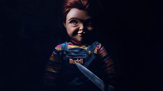 CHILD'S PLAY Director Promises Most Scenes Were Shot Practically and There's a New Image