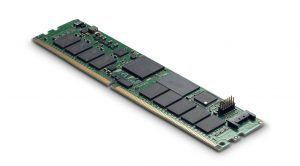Micron Launches New NAND-based DIMMs, Intel Announces Optane DIMMs