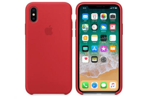 Looking for an iPhone X case? Here's what's available at the online Apple store