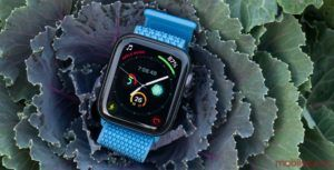 Leak suggests upcoming Apple Watch to have titanium and ceramic shells