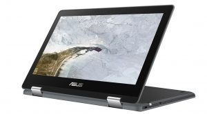 Asus Announces New Ruggedized Chromebooks for Education Markets