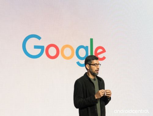 Here's what happened at Sundar Pichai's Congress testimony