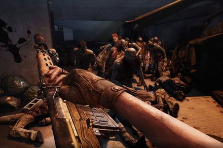Overkill's 'The Walking Dead' delayed indefinitely for PlayStation 4, Xbox One