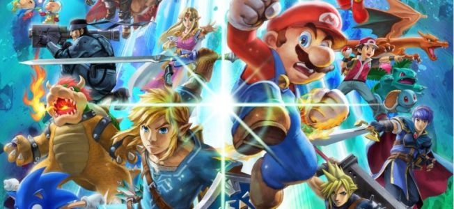 All The Characters, Stages, Assist Trophies, And Pokémon Confirmed For Super Smash Bros. Ultimate