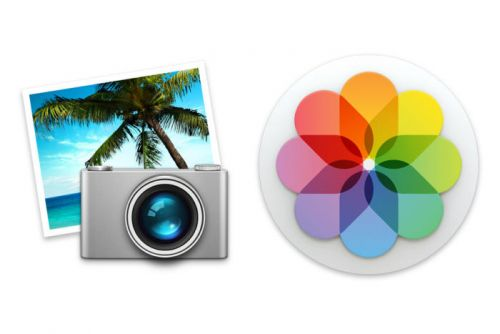 What to do when iPhoto and Photos take up too much storage space on a Mac