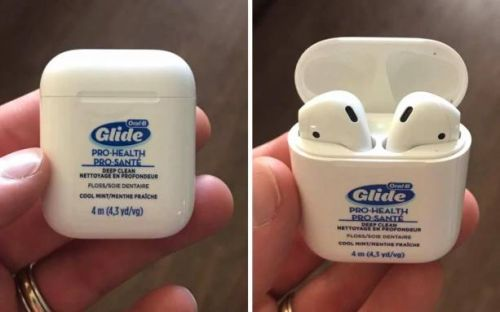 The best way to protect your AirPods