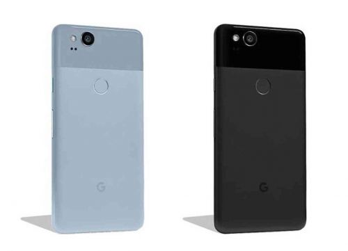Google Pixel 2 details leak out, including color options and prices