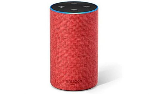 Amazon Echo RED is back for a cause