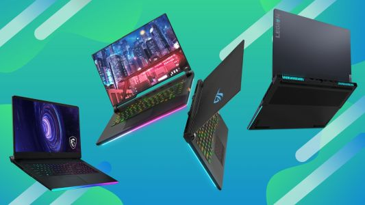 Thinking about building your first PC? Don't - buy a gaming laptop instead