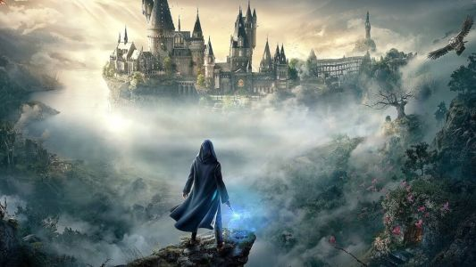 Magical Trailer For PS5's Open World Wizarding World Game HOGWARTS LEGACY Set in The 1800s