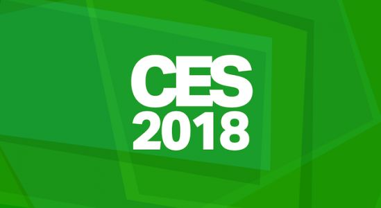 CES sucked this year