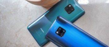 Huawei Mate 20 and Mate 20 Pro hands-on review