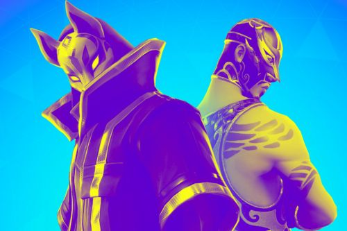 Fortnite's new tournaments let anyone compete against pros for prizes