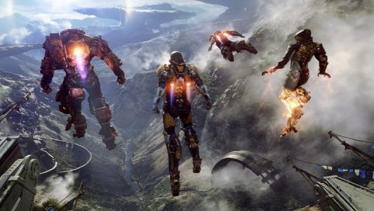 Anthem Demo schedule: All times and dates